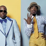 Outkast x Le Tigre – My!Gay!Husband! & Paul Devro Mashup