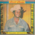William Onyeabor – Good Name (Auntie Flo Edit)