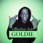 A$AP ROCKY – Goldie (elBarba dub / Cumbia Bass edit)