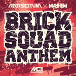 Antiserum & Mayhem – Brick Squad Anthem