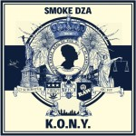 Smoke DZA – JFK (prod. by Lee Bannon)
