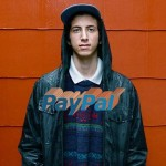 Shlohmo – Big Feelings (DJ PayPal Edit)
