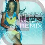 Brandy – Do U Know (ill-esha Remix)