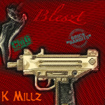 K Millz & Bleszt – Backflip (Trap$hit)