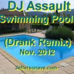 Kendric Lamar – Swimming Pools (Drank DJ Assault Remix)
