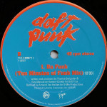 Daft Punk – Da Funk (Ten Minutes of Funk Remix by Armand Van Helden)