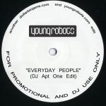 Young Robotic – Everyday People (DJ Apt One Edit)