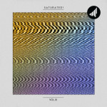 SATURATED! VOL. 3 (STRTLP006)