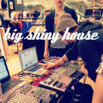 Nick Wisdom – Big Shiny House EP