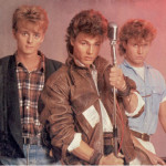 Aha – Take on me (Disco Syndicate's stem re-order)