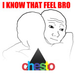 Chesto – I Know That Feel Bro