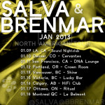 Salva & Brenmar – Let Me Bang