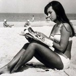 Astrud Gilberto – Girl From Ipanema (Unconventional Science Remix)