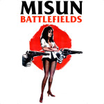 Misun – Battlefields (prod. by Nacey)