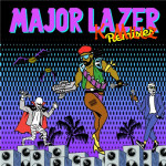 Major Lazer – Pon De Floor (K Millz Remix)
