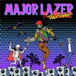 Major Lazer – Pon De Floor (K Millz Remix)