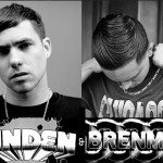 Sinden & Brenmar – One Two (1-2)