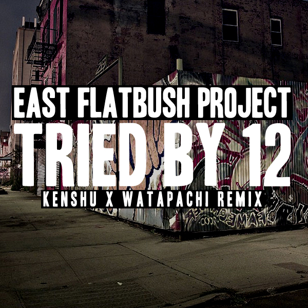 east flatbush project Released in 1996, the efp's tried by 12 single was embraced by underground heads all over the east coast with it's minimal, asian-sounding string loop and staccato, rim-shot beats, it was arguably one of the hottest instrumentals of the '90s.