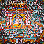 Gamera X Flue – Book of the Dead