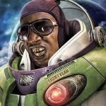 Gucci Mane – I'm Da Shhhhh (Brian Folk Remix)