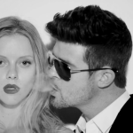 Robin Thicke – Pretty Lil' Heart (Blue Version Remix)
