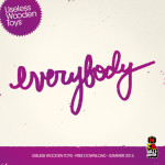 Useless Wooden Toys – Everybody