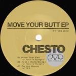 Chesto & Yazid le Voyageur – Move Your Butt