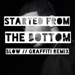 Drake – Started From The Bottom (Slow Graffiti Remix)
