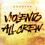Premier: Douster – Violento feat. El Senor Teki Latex (Official Video) MCR012