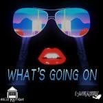 L'Aquarium – What's Going On (Extend Mix)