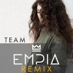 Lorde – Team (Empia Remix)