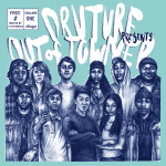 Druture – Out Of Towners Vol. 1