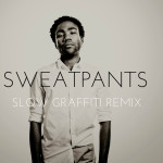 Childish Gambino – Sweatpants (Slow Graffiti Remix)