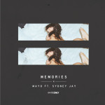 Mayo – Memories feat. Sydney Jay (Prod. by Mr. Carmack)