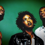 The Fugees & #Valentines2014