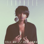 Shaprece – Tell Me // Her Song