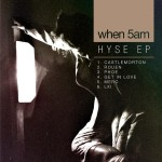 When 5AM – HYSE EP