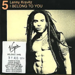 Lenny Kravitz – I Belong To You (Nick Wisdom Edit)
