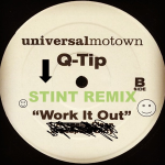 Q-Tip – Work It Out (Stint Remix)