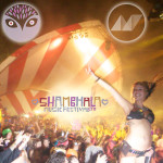 Shambhala 2014 Sound The Alarm Remix Competition