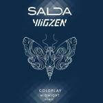 Coldplay – Midnight (Salda & Wigzen Remix)