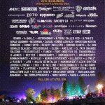 Shambhala Music Festival 2014, Aug 8 – 11