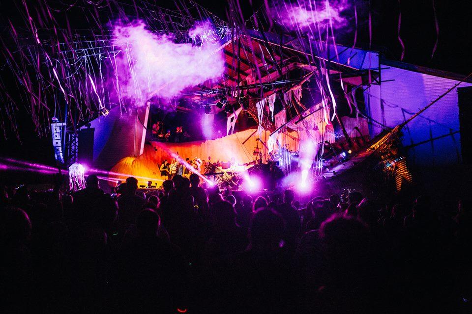 basscoast music festival
