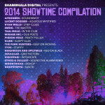 Shambhala Digital – The 2014 Showtime Compilation