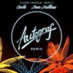Corbu – Neon Hallway (Autograf Remix)