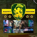 Premiere: Kicks Like Bang Bang (Nappy Riddem Mash-up)