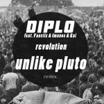 Diplo – Revolution (Unlike Pluto Remix)