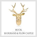 Premiere: So Durand & Flow Castle – Buck