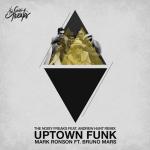 Mark Ronson ft. Bruno Mars – Uptown Funk (The Noisy Freaks ft. Andrew Hunt Remix)