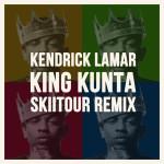 Premiere: Kendrick Lamar – King Kunta (SkiiTour Remix)